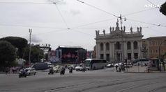 Primo maggio, celebrazioni da Roma a Taranto tra musica e protesta