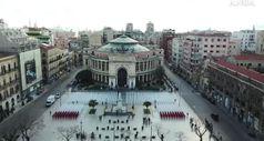 Primo Maggio: 'Lavorare per Vivere', Ugl in piazza a Palermo