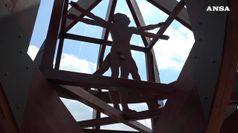 Leonardo: oltre invenzioni, e' modello per scienza