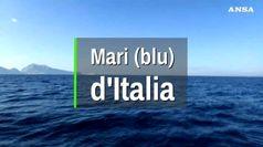 Mari (blu) d'Italia