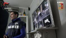 Sette arresti per agguato davanti asilo a Napoli