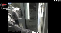 Assalto a bancomat: arrestato a Bologna 29enne