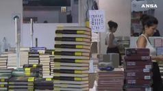 Salone Libro chiude, record presenze in anno polemiche