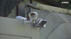 Cassazione:per proteggere casa lecite telecamere su strada