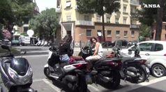 Codice strada: scooter in autostrada, strade per scuole
