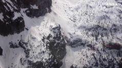 I ghiacciai delle Alpi saranno dimezzati al 2050