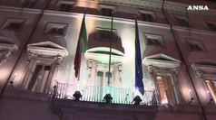 Salvini rilancia sul 3%. Di Maio accusa, fai salire lo spread
