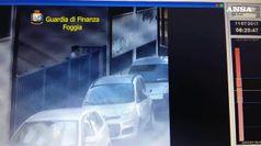 Otto arresti per assenteismo a Foggia, anche primario