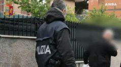 Tenta di uccidere clochard con estintore, arrestato vigilante