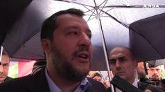 Scontro Salvini-Conte in Cdm