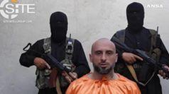 Siria, italiano liberato dopo tre anni di prigionia