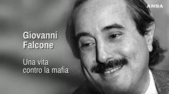 Giovanni Falcone, una vita contro la mafia
