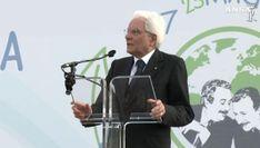 Mattarella: Repubblica si inchina alle vittime di Capaci