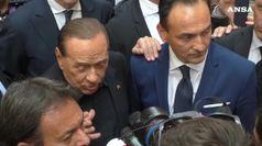 Europee, 5 impresentabili: Berlusconi, 3 Fi e un Casapound