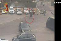 Roma, arrestata ladra seriale a Prima Porta