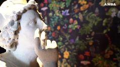 Arte: il ritorno di Fallen Fruit all'Orto Botanico Palermo