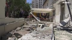 In 48 ore morti 25 palestinesi e 4 israeliani