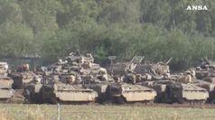 Nel 2014 l'ultima sanguinosa guerra Israele-Hamas
