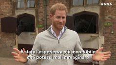 Royal baby: Harry, 'sono al settimo cielo, presto per nome'