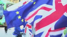 Londra partecipera' alle Europee