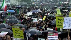 Iran: ultimatum Rohani, 60 giorni per negoziati