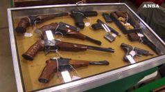 In Florida ampliata platea di insegnanti con armi
