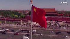 Sale la tensione sui dazi tra Stati Uniti e Cina
