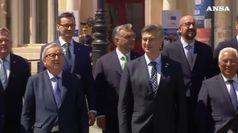 L'appello di 21 capi di Stato 'Ue essenziale, votate'
