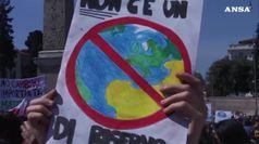 Allarme Wwf, con consumi Ue risorse pianeta gia' esaurite