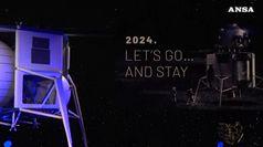 Luna, Bezos in testa alla nuova corsa dei privati