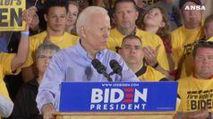 Biden e il caso Ucraina, ora Trump vuole un'inchiesta
