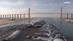 Tensione con l'Iran, Usa mandano Patriot e nave anfibia