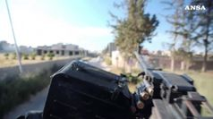 Libia, Haftar punta su Sirte