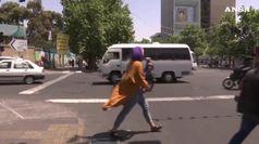 Rohani, 'Iran mai cosi' sotto pressione, restiamo uniti'