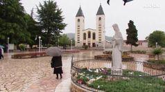 Medjugorje: il Papa da' il via libera ai pellegrinaggi