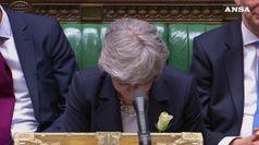 Brexit: May rilancia, legge in parlamento il 3 giugno