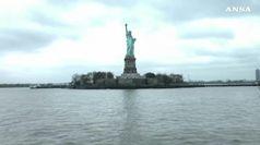 A New York un nuovo museo per la Statua della Liberta'
