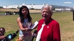 Usa: governatrice Alabama firma legge su aborto
