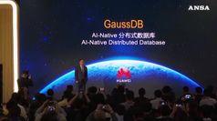 Attacco Trump a Cina, decreto contro uso Huawei negli Usa