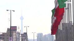 L'Iran sospende i primi obblighi dell'accordo nucleare