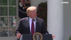 Trump attacca de Blasio, sua candidatura una barzelletta