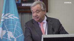 Libia, Onu: embargo su armi per fermare il conflitto