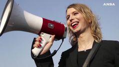 Chelsea Manning non molla e finisce di nuovo in carcere
