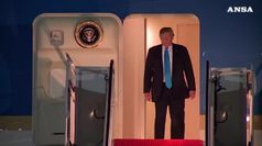 Usa, repubblicano chiede impeachment per Trump