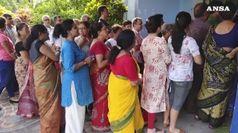 India, ultima giornata della maratona elettorale