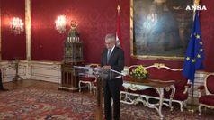 Austria, a settembre le elezioni anticipate