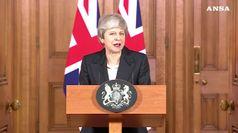 May: nuova proposta Brexit sara' coraggiosa