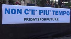 Il 24 maggio secondo sciopero globale per il clima