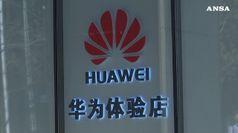 Pompeo: Huawei sta mentendo