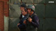 Rivolta in un carcere di Caracas, 30 morti